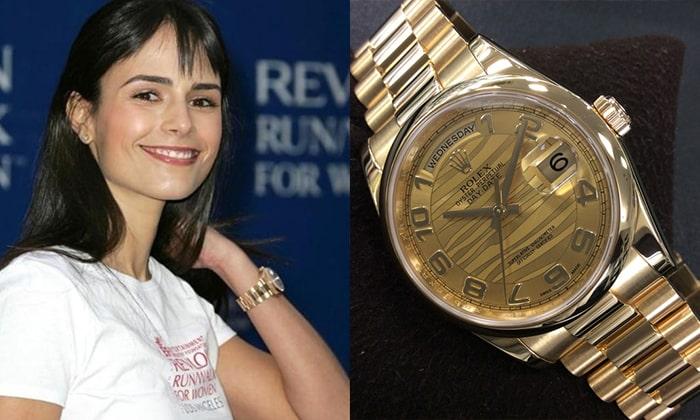 info for 8fdf1 6e384 デイデイトを愛用する女性芸能人、有名人 | 大人の腕時計